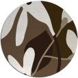 rug #1221424 | round natural rug