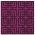 rug #1222078 | square check rug