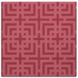 rug #1222089 | square check rug