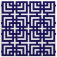 rug #1222097 | square check rug