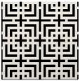 rug #1222144 | square check rug