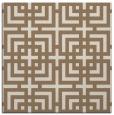 rug #1222156 | square check rug