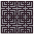 rug #1222252 | square check rug