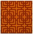 rug #1222272 | square rug