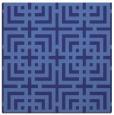 rug #1222298 | square check rug