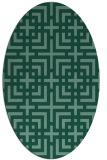 rug #1222422 | oval popular rug
