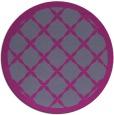 rug #122274 | round traditional rug
