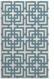 rug #1223043 |  white check rug