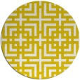 rug #1223428   round check rug