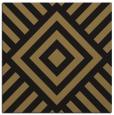 rug #1224323 | square black graphic rug