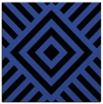 rug #1224499 | square black graphic rug
