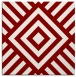 rug #1224513 | square geometry rug