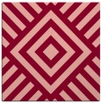 rug #1224533 | square graphic rug
