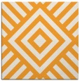 rug #1224659 | square light-orange graphic rug