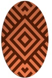 rug #1224888   oval rug