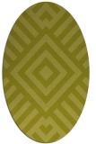 rug #1225005 | oval popular rug