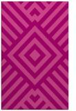 rug #1225259 |  pink graphic rug