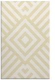 rug #1225355 |  yellow popular rug