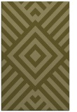 rug #1225383 |  light-green graphic rug
