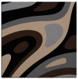 rug #1227527 | square beige retro rug