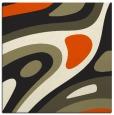 rug #1227539   square black graphic rug