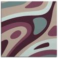 rug #1227683 | square pink rug