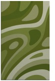 rug #1228379 |  green graphic rug