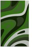 rug #1228395    light-green retro rug