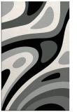 rug #1228399    black graphic rug