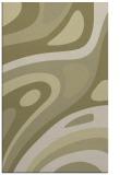 rug #1228595 |  light-green graphic rug