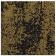 rug #1271695 | square black abstract rug