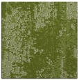 rug #1271803   square green abstract rug