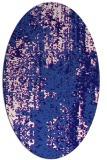 rug #1272143   oval abstract rug