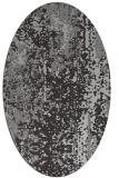 rug #1272267 | oval orange popular rug