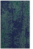 rug #1272451 |  blue abstract rug