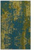 rug #1272487 |  green abstract rug