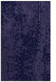 rug #1272495    blue-violet abstract rug