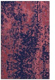 rug #1272503 |  pink abstract rug