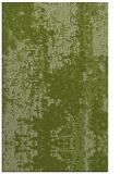 rug #1272539 |  green abstract rug