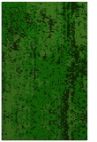 rug #1272619 |  green abstract rug