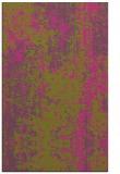 rug #1272759 |  light-green abstract rug