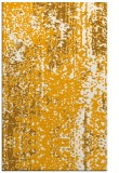 rug #1272767 |  light-orange abstract rug