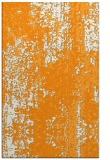 rug #1272771 |  light-orange abstract rug