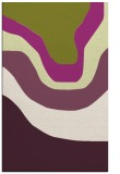 rug #1274499 |  purple gradient rug