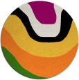 rug #1274800   round gradient rug