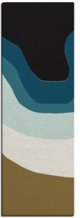contour rug - product 1275016