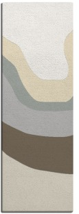 contour rug - product 1275296