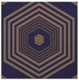 rug #1277299 | square beige retro rug