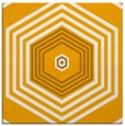 rug #1277551   square light-orange retro rug