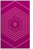 rug #1278159    pink retro rug